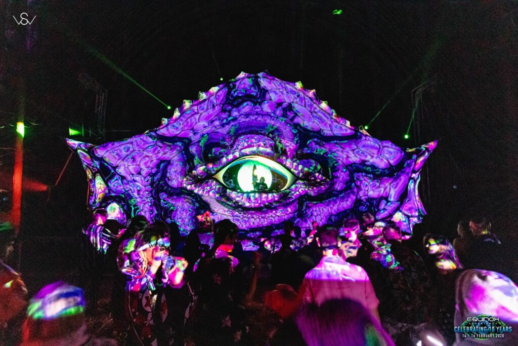 Afterlife Audio Visual